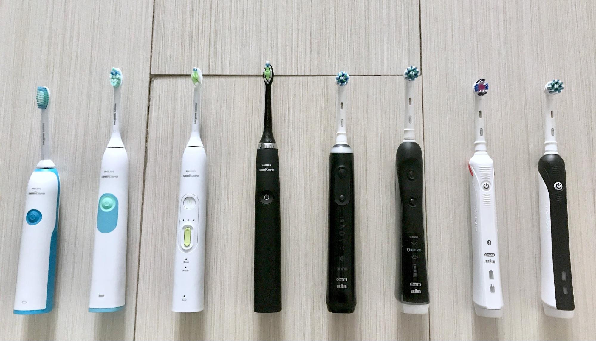 Best Electric Toothbrush 2020.Best Doctors Choice